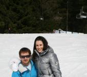 Foto Richard Benes pro ski resort Spicak