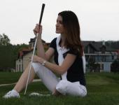 Golf (foto Petr Burger)