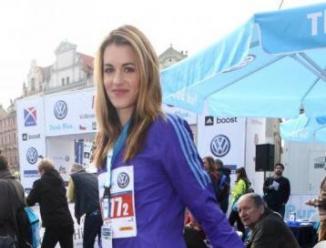 RunCzech, Women's Challenge 2015